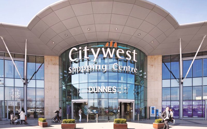 Citywest shopping