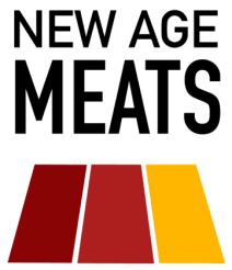 Kweekvleesbedrijf uit Amerika New Age Meats het logo