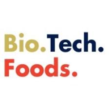 Spaans kweekvleesbedrijf BioTechFoods logo