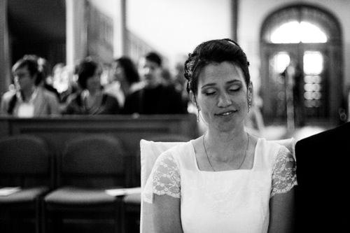 Hochzeitsfotografie Festbrennweite