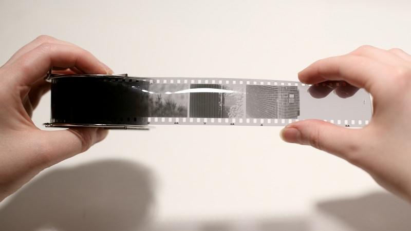 Crashkurs Analog Teil 1 Filme entwickeln  kwerfeldein  Magazin fr Fotografie