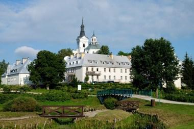 Kodeń. Sanktuarium i turystyka religijna