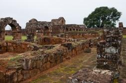 Ruiny jezuickie Trinidad