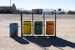 Segregacja śmieci, a może chodzi o to, żeby było kolorowo?