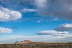 Wulkany, chmury, wulkany, chmury, pchamy rowery