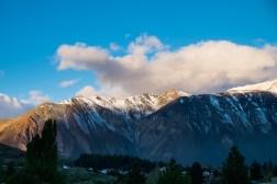 Góry nad Esquel