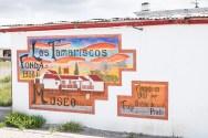 Muzeum w Los Tamariscos