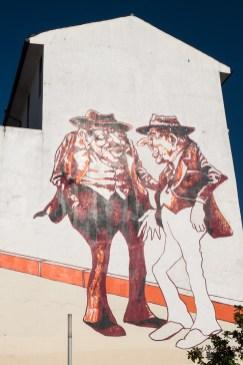 Panowie w Quito