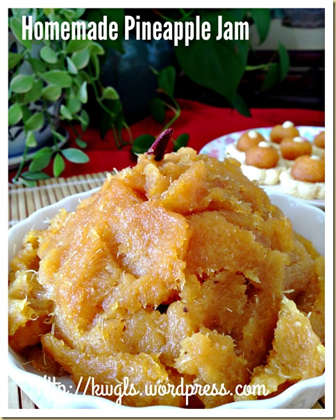 Matcha Cream Cheese Pineapple Rolls (绿茶奶酪凤梨卷)