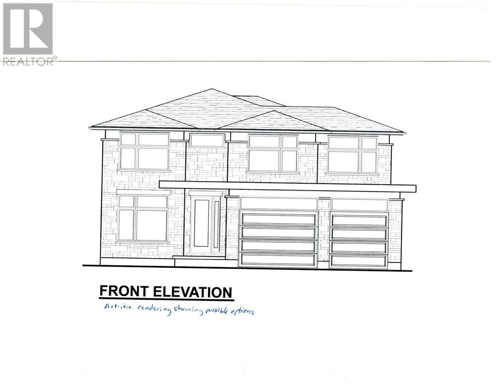 LOT 3 GERBER MEADOWS Drive, Wellesley, Ontario $850,000