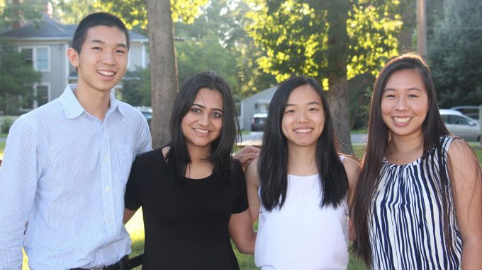 Teen-Led Businesses Tackle The Problem Of Food Waste - Kwhs