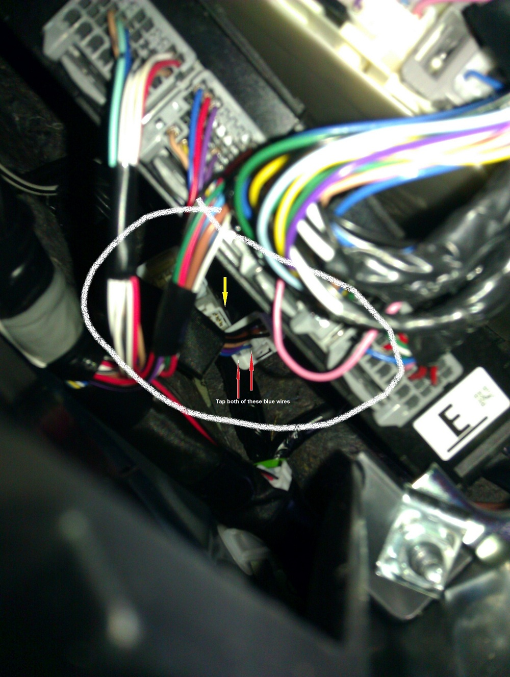 hight resolution of the interior fusebox custom prius c