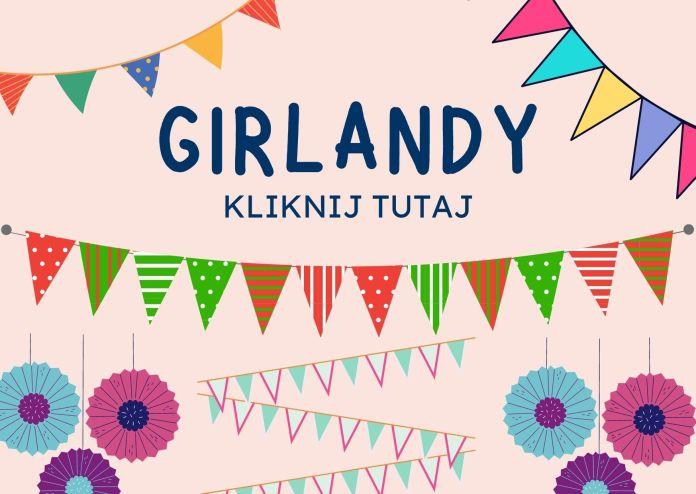 girlandy
