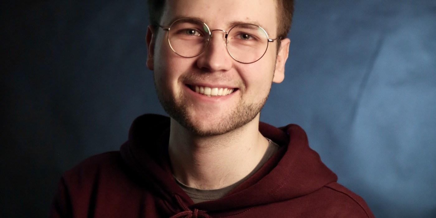 Kamil Kwieciński