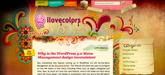 60 Colorful Web Designs Examples For Your Inspiration – Kwik