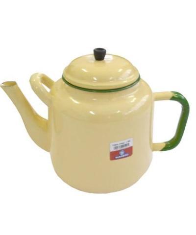 Kango – Teapot Cream 1L