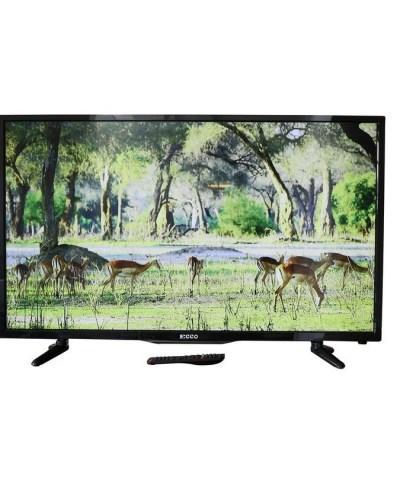 LH40 ECCO 40″ LED Flat Screen TV