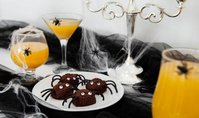 Boost Brain Power With These Spooky Halloween Treats