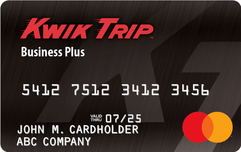 Cards (collaborative atorvastatin diabetes study) is summarized in this section including the primary endpoint and results. Business Fuel Cards Mastercard For Business Fleets Kwik Trip Kwik Star