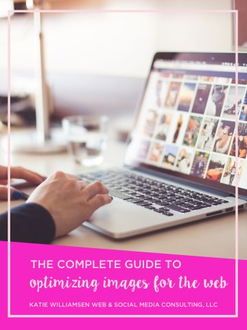 The Complete Guide to Optimizing Images for the Web