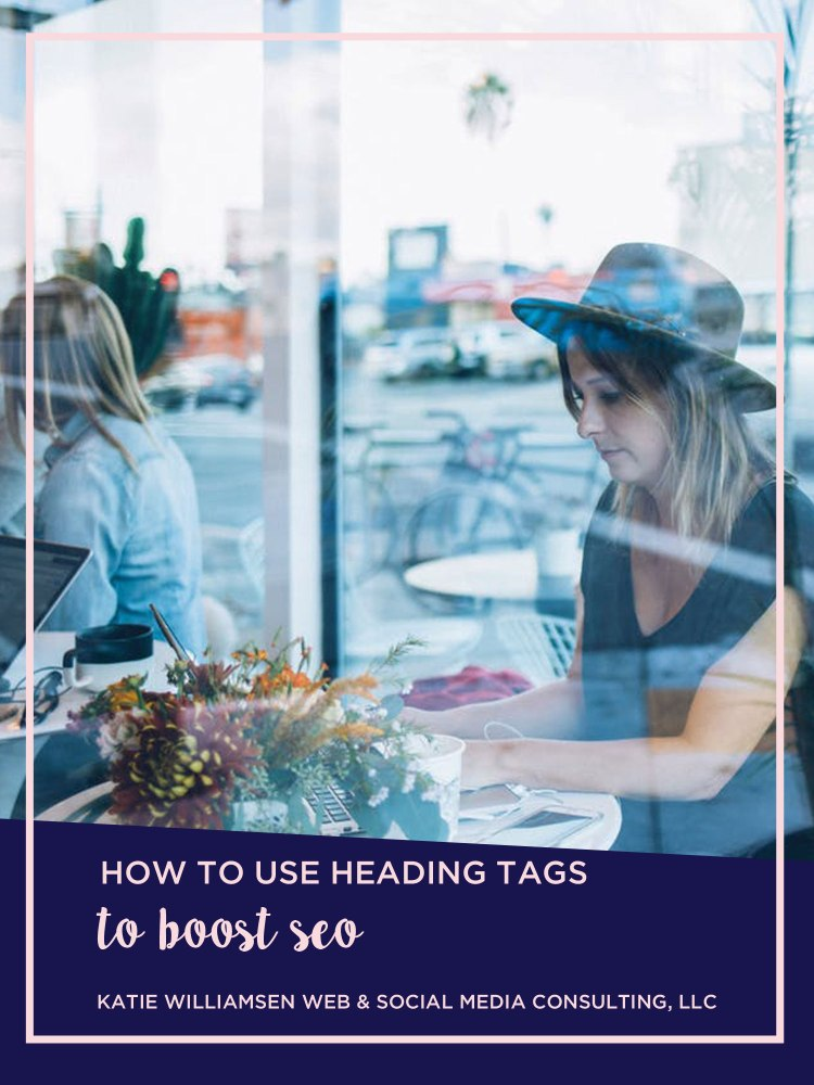 How to Use Heading Tags to Boost SEO