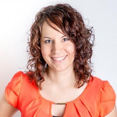 Krista Miller of Krista Rae