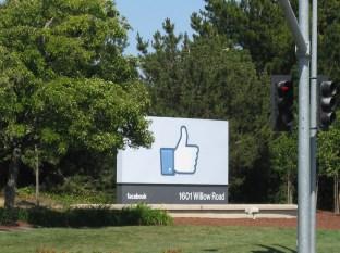 FacebookCorporateHQ