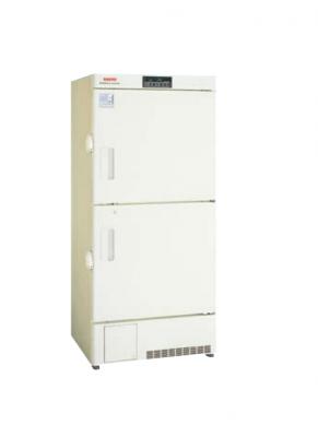 SANYO Biomedical Refrigerator MDFU537 Temp Range:20°C to