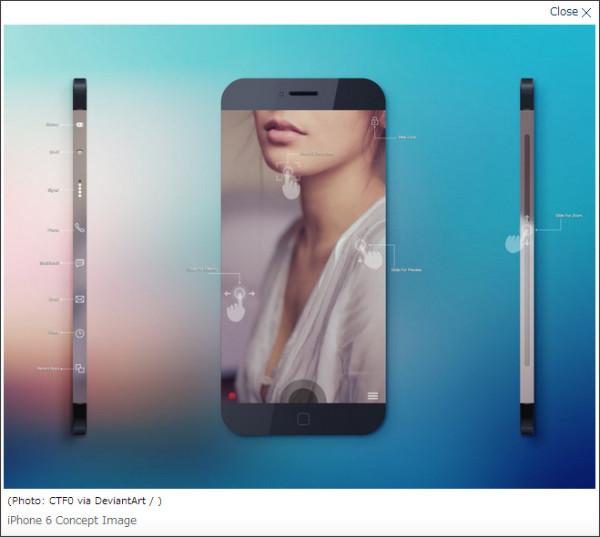 http://au.ibtimes.com/articles/533863/20140111/iphone-6-release-date-confirmed-specs-features.htm#.UtC7Dp5_t8E