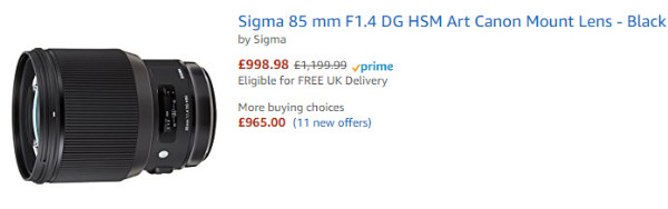 https://www.amazon.co.uk/s/ref=nb_sb_noss?url=search-alias%3Daps&field-keywords=sigma+85mm+art&rh=i%3Aaps%2Ck%3Asigma+85mm+art