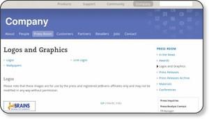 http://www.jetbrains.com/company/press/logos.html