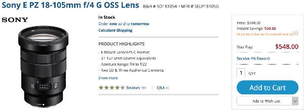 https://www.bhphotovideo.com/c/product/1001011-REG/sony_selp18105g_18_105mm_f_4_g_lens.html