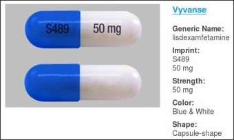 20 mg vyvanse street price Have Vyvanse 304050 70mg