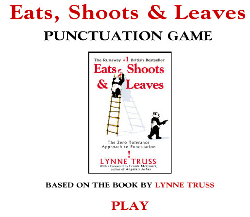 http://eatsshootsandleaves.com/ESLquiz.html