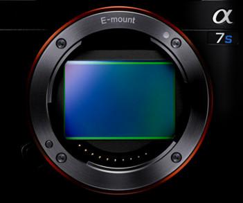 特長 | α7S | Eマウント | デジタル一眼カメラ α(アルファ)
