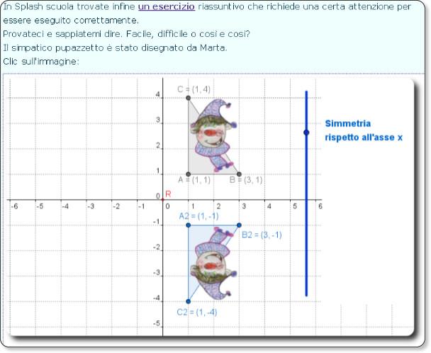 Matematicamedie Un Esercizio Dobbligo