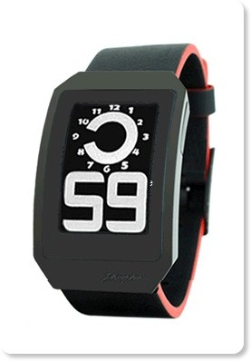 http://www.atysdesign.com/proddetail.php?prod=watch_digital_hour_black_leather_e-ink-phosphor&cat=8