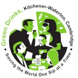 Green Drinks, Kitchener Waterloo Cambridge | Saving the World One Sip at a Time