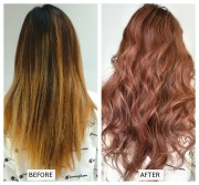 2019 hair color makeover