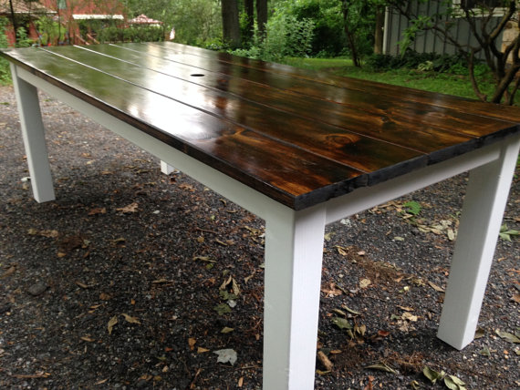 Rustic Farm Table for Sale in Delaware
