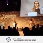 Sieger unter uns – Deutscher Computerspielpreis 2015 geht nach Halle