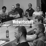 Webmontag Halle (Saale)