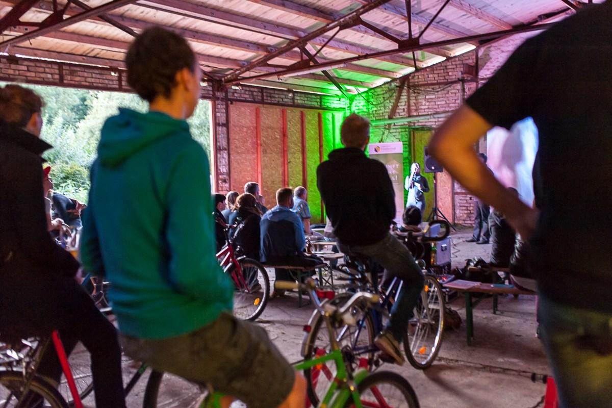 Das war #KreativJackpot 2015 am 4. September in Halle Slide 7