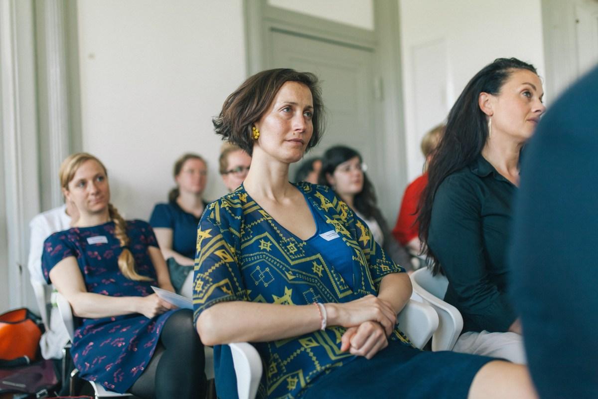 Fachkonferenz – Kultur- und Kreativwirtschaft in Deutschland am 20.04.2018 in Halle (Saale) Slide 15
