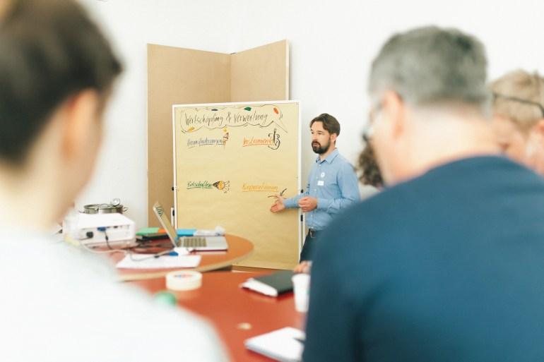 Fachkonferenz – Kultur- und Kreativwirtschaft in Deutschland am 20.04.2018 in Halle (Saale) Slide 22