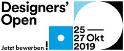 Anmeldung als Aussteller Designers' Open 2019