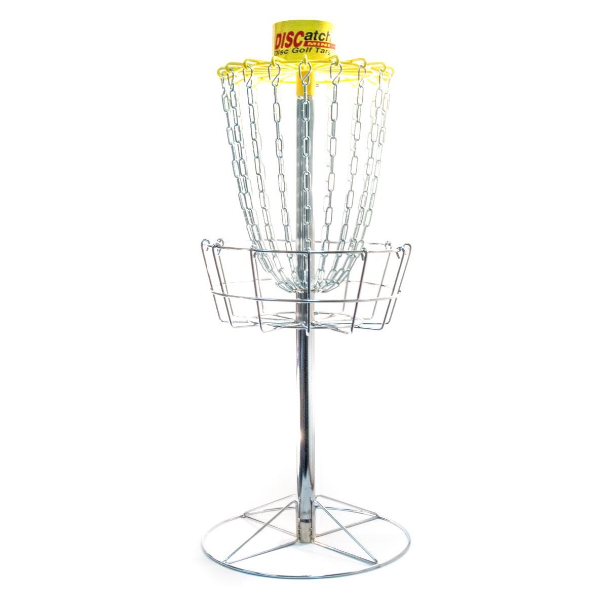 Innova Discatcher Mini Disc Golf Basket