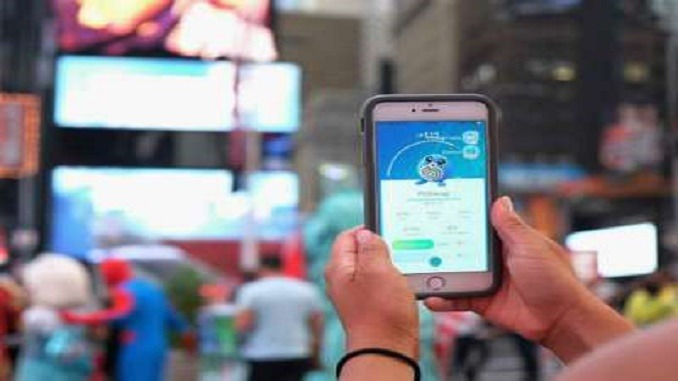 After US, Kuwait Bars 'Pokemon Go' at Sensitive Locations