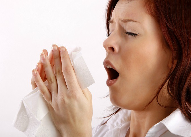 Has anyone said bless you whenever you did sneeze?Ever thought why?If not, here is why do people say