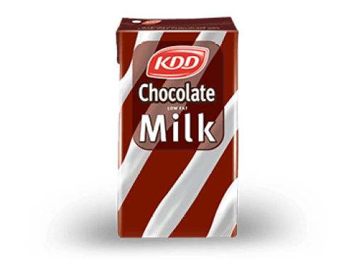 KDD Chocolate-Milk-250ml